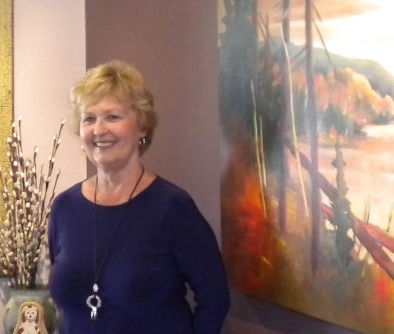 Carole Rudderham